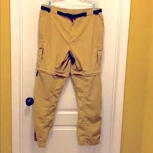 XXL Fish Gear Magellan Outdoors Pants